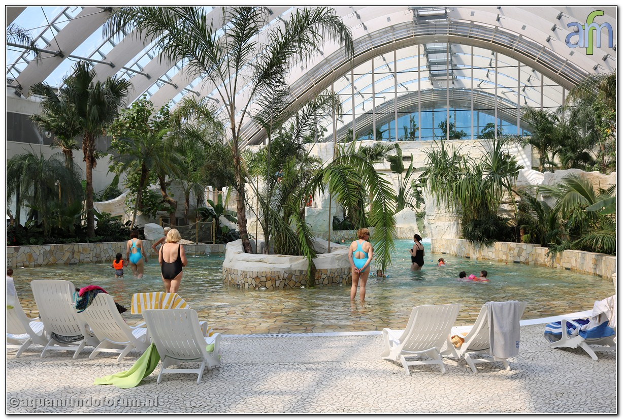 Center Parcs (Aqua Mundo) Forum Nieuws info foto's Center Parcs Spetterend& Verfrissend  # Aqua Mundo Center Parc Bois Aux Daims