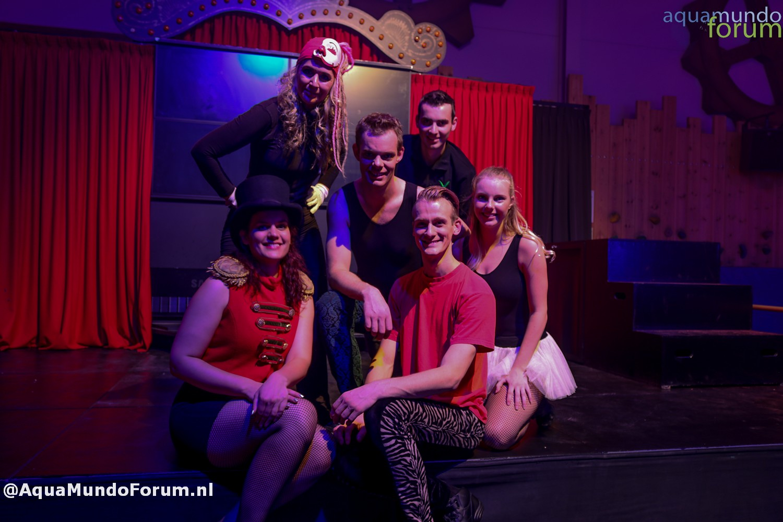 Last time team entertainment show Straordinario Center Parcs De Huttenheugte (1).jpg