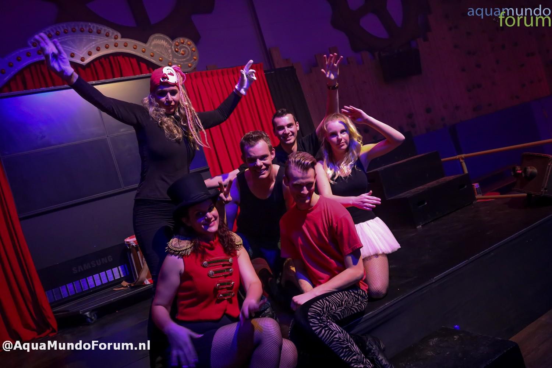 Last time team entertainment show Straordinario Center Parcs De Huttenheugte (2).jpg