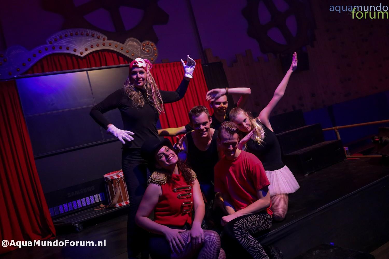 Last time team entertainment show Straordinario Center Parcs De Huttenheugte (3).jpg