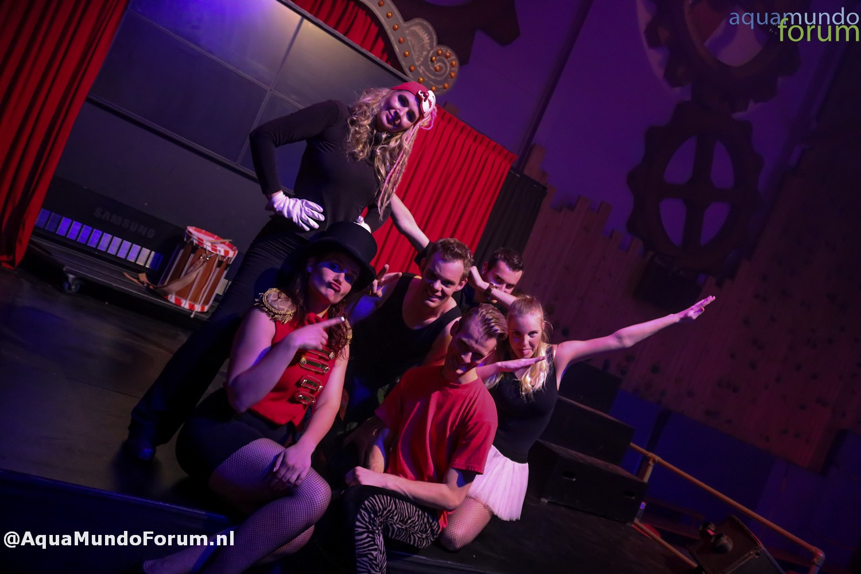 Last time team entertainment show Straordinario Center Parcs De Huttenheugte (4).jpg