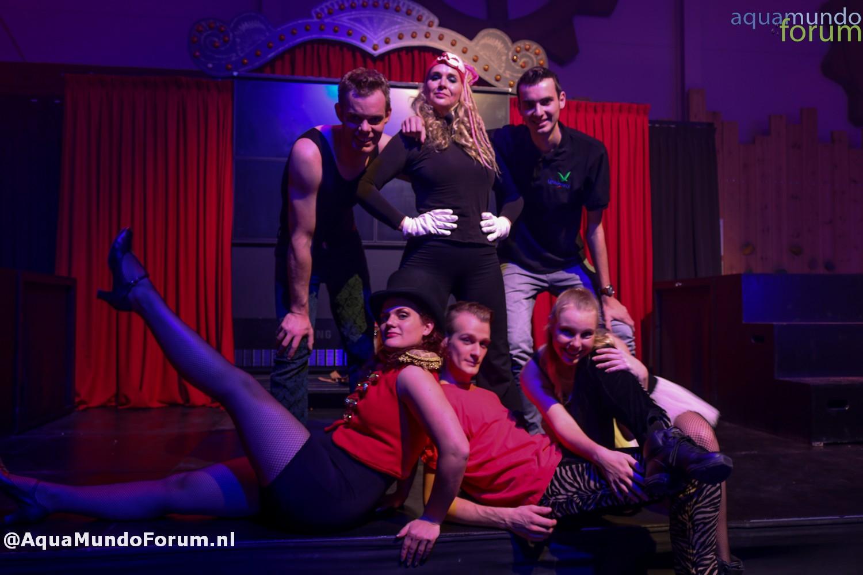 Last time team entertainment show Straordinario Center Parcs De Huttenheugte (5).jpg