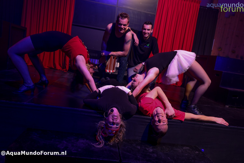 Last time team entertainment show Straordinario Center Parcs De Huttenheugte (6).jpg