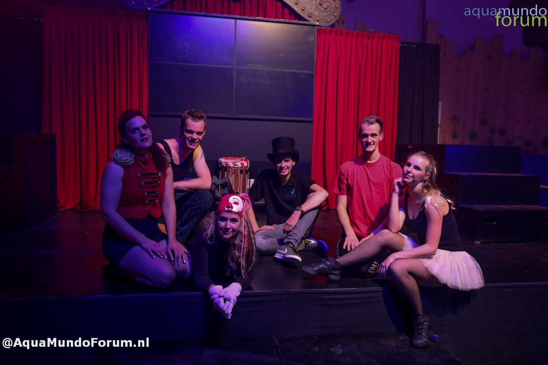 Last time team entertainment show Straordinario Center Parcs De Huttenheugte (7).jpg