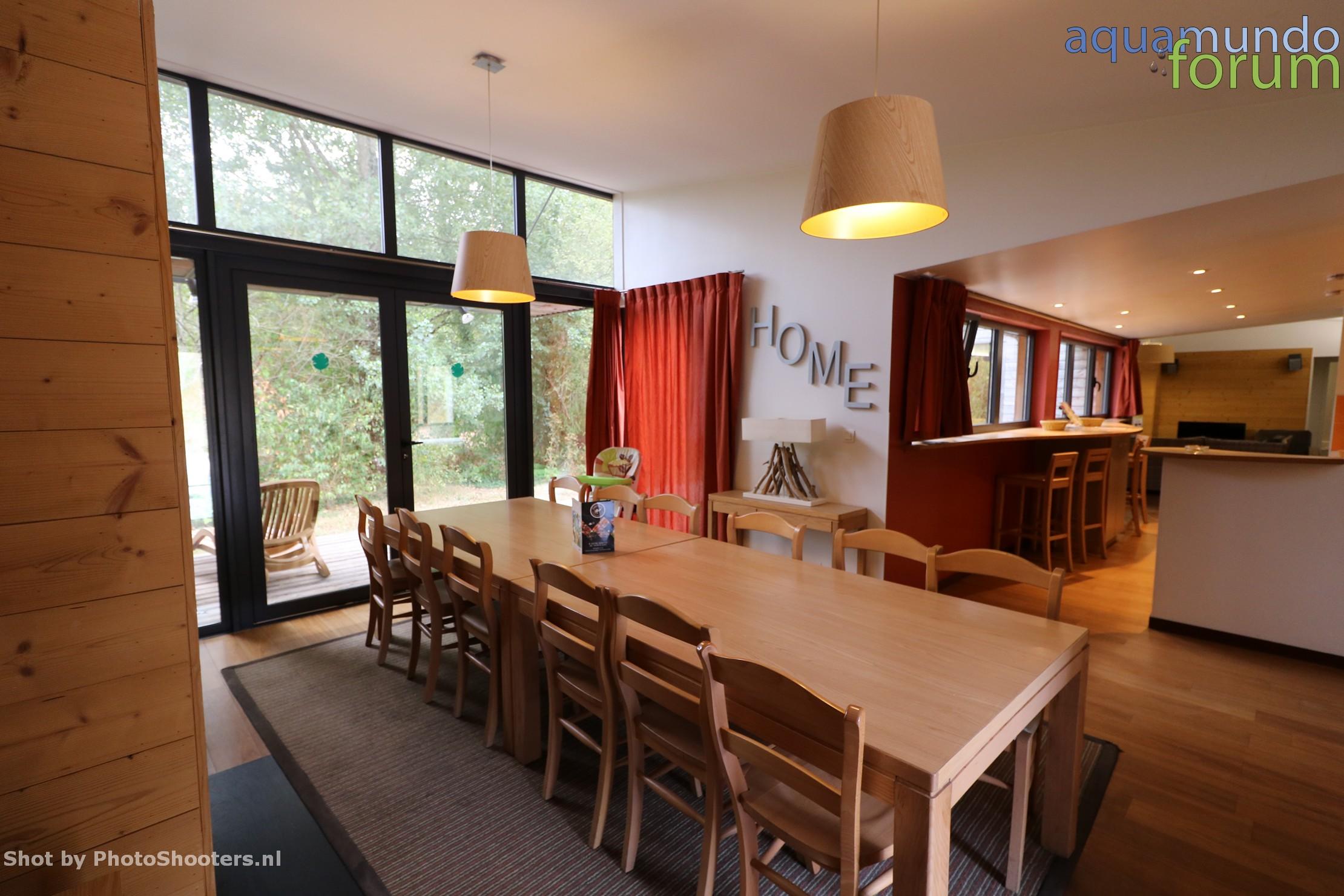Center Parcs Les Hauts de Bruyeres 12P VIP Cottage (14).JPG