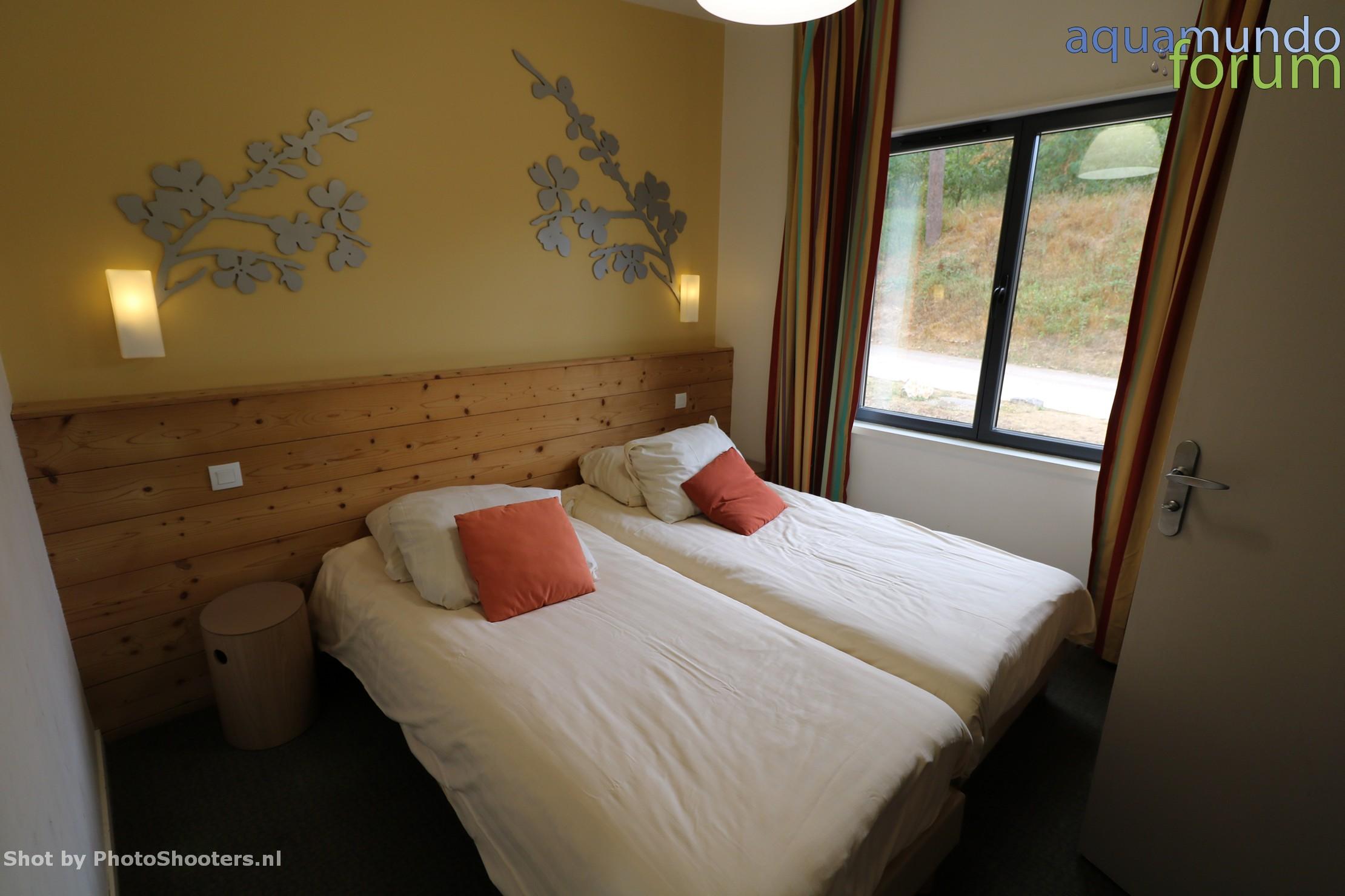 Center Parcs Les Hauts de Bruyeres 12P VIP Cottage (27).JPG