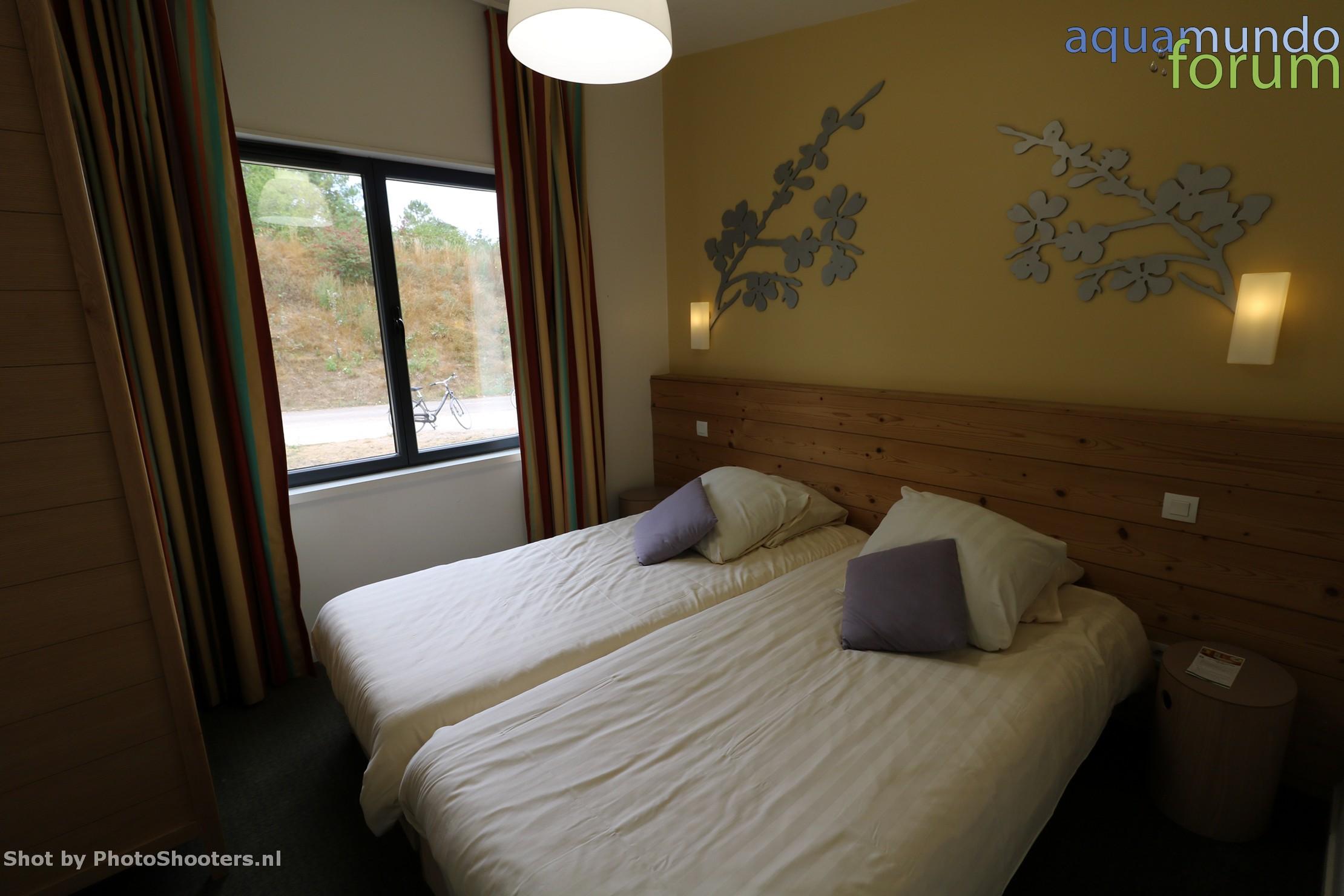 Center Parcs Les Hauts de Bruyeres 12P VIP Cottage (31).JPG