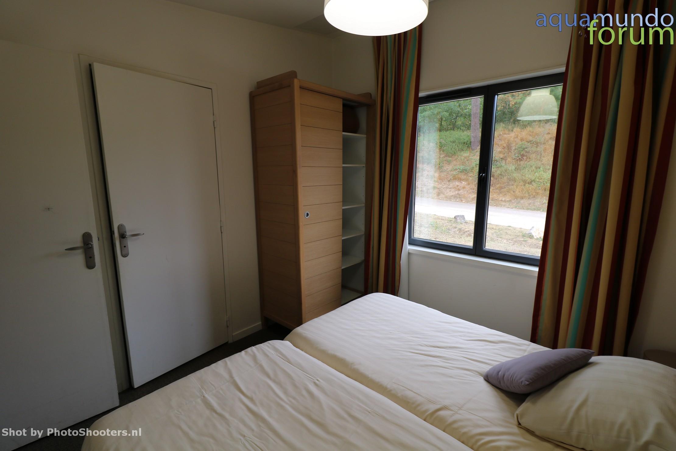 Center Parcs Les Hauts de Bruyeres 12P VIP Cottage (32).JPG