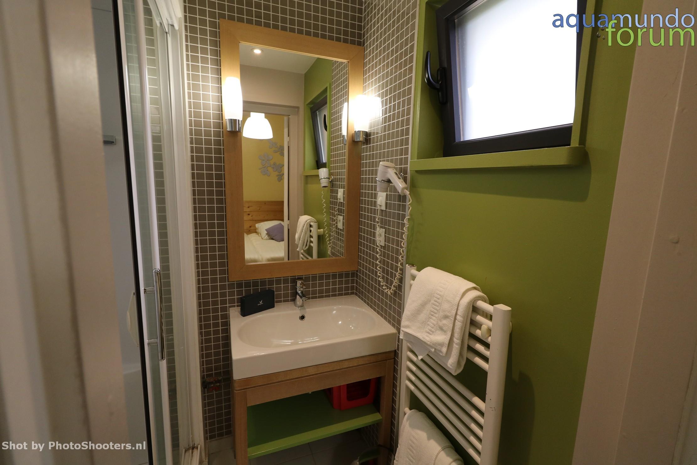 Center Parcs Les Hauts de Bruyeres 12P VIP Cottage (34).JPG