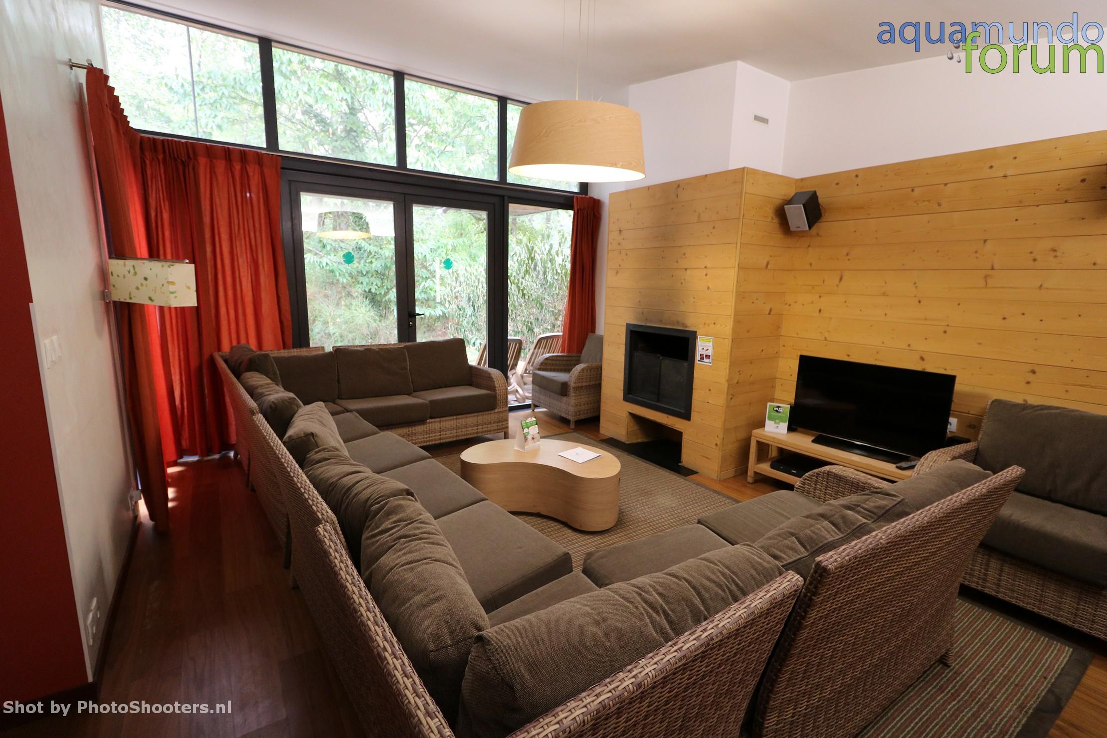 Center Parcs Les Hauts de Bruyeres 12P VIP Cottage (35).JPG