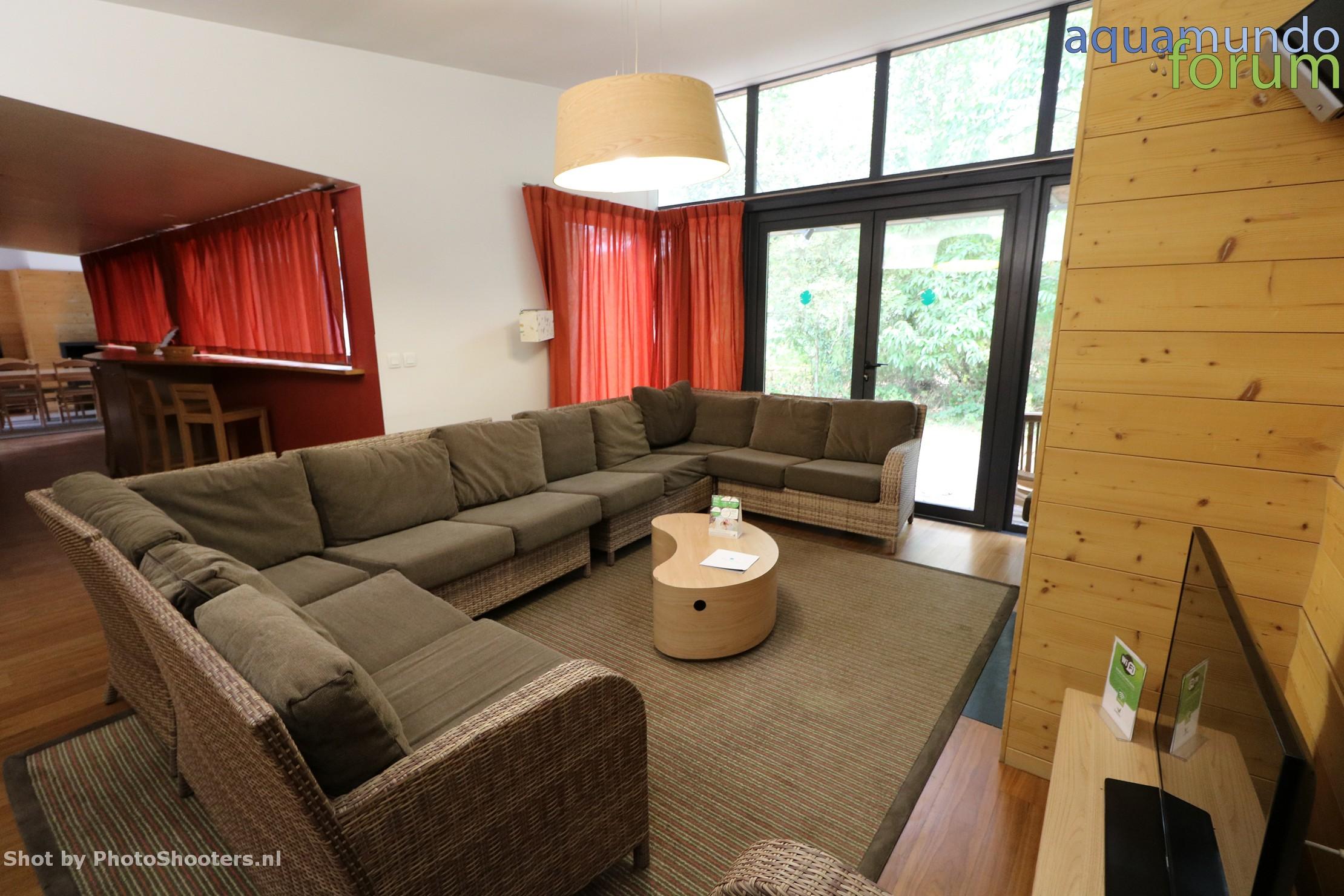 Center Parcs Les Hauts de Bruyeres 12P VIP Cottage (36).JPG
