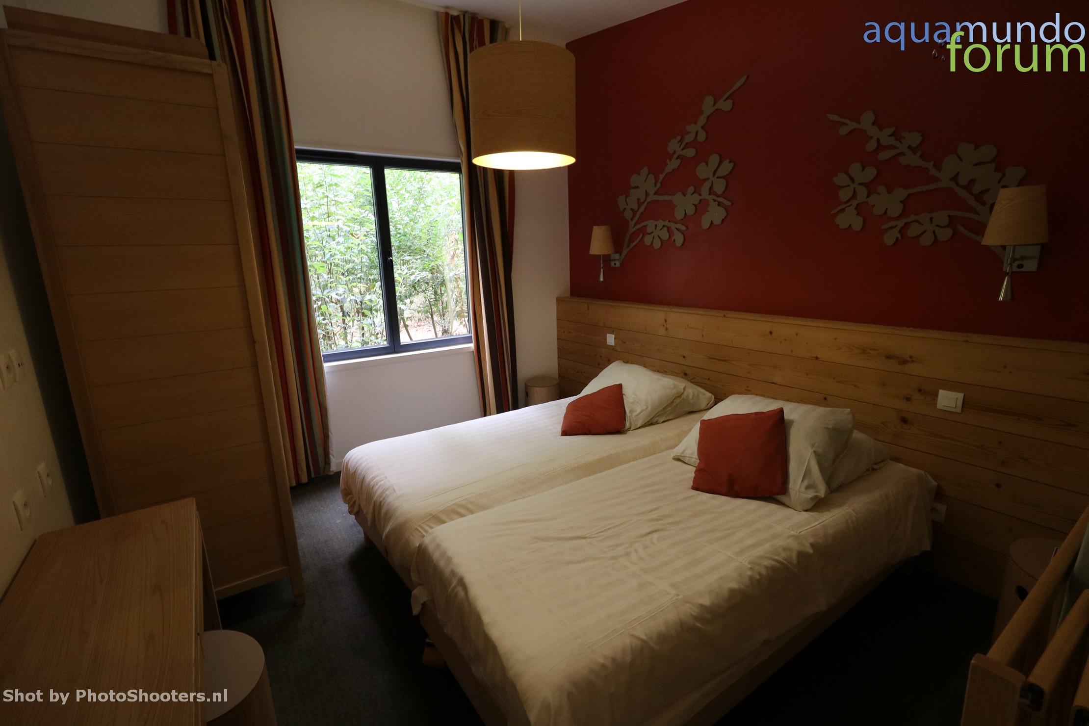 Center Parcs Les Hauts de Bruyeres 12P VIP Cottage (40).JPG