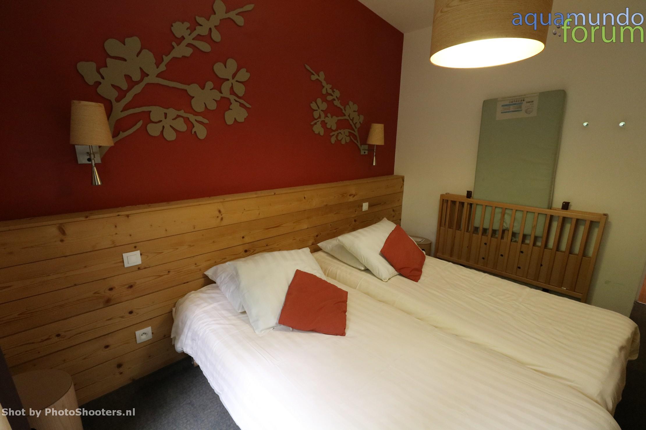Center Parcs Les Hauts de Bruyeres 12P VIP Cottage (41).JPG