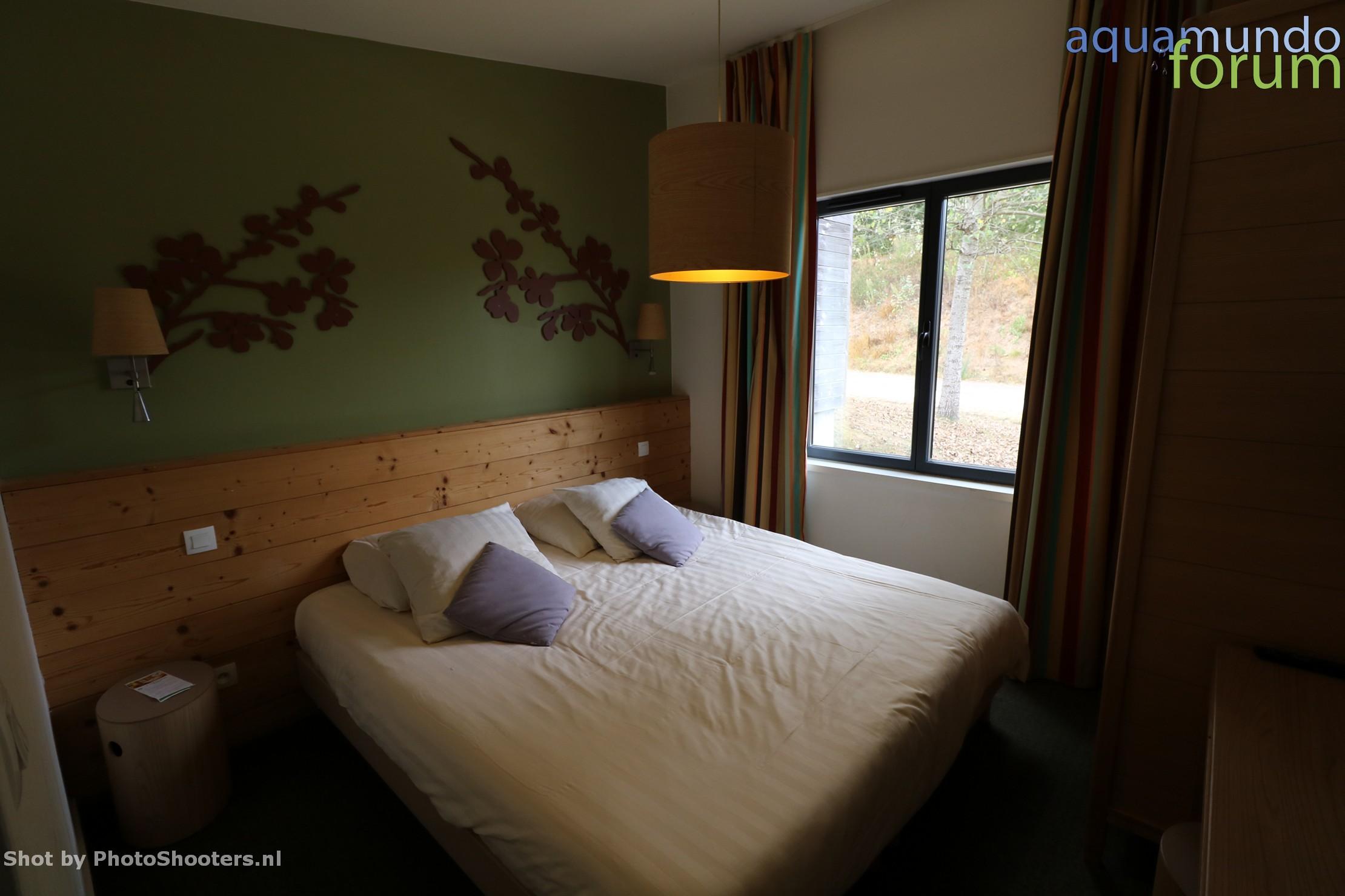 Center Parcs Les Hauts de Bruyeres 12P VIP Cottage (43).JPG