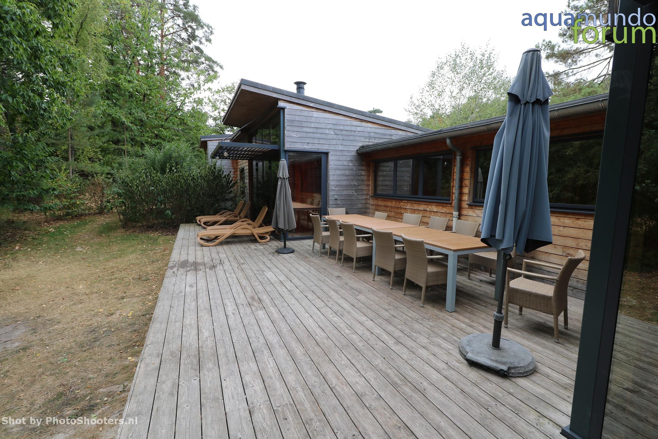 Center Parcs Les Hauts de Bruyeres 12P VIP Cottage (45).JPG