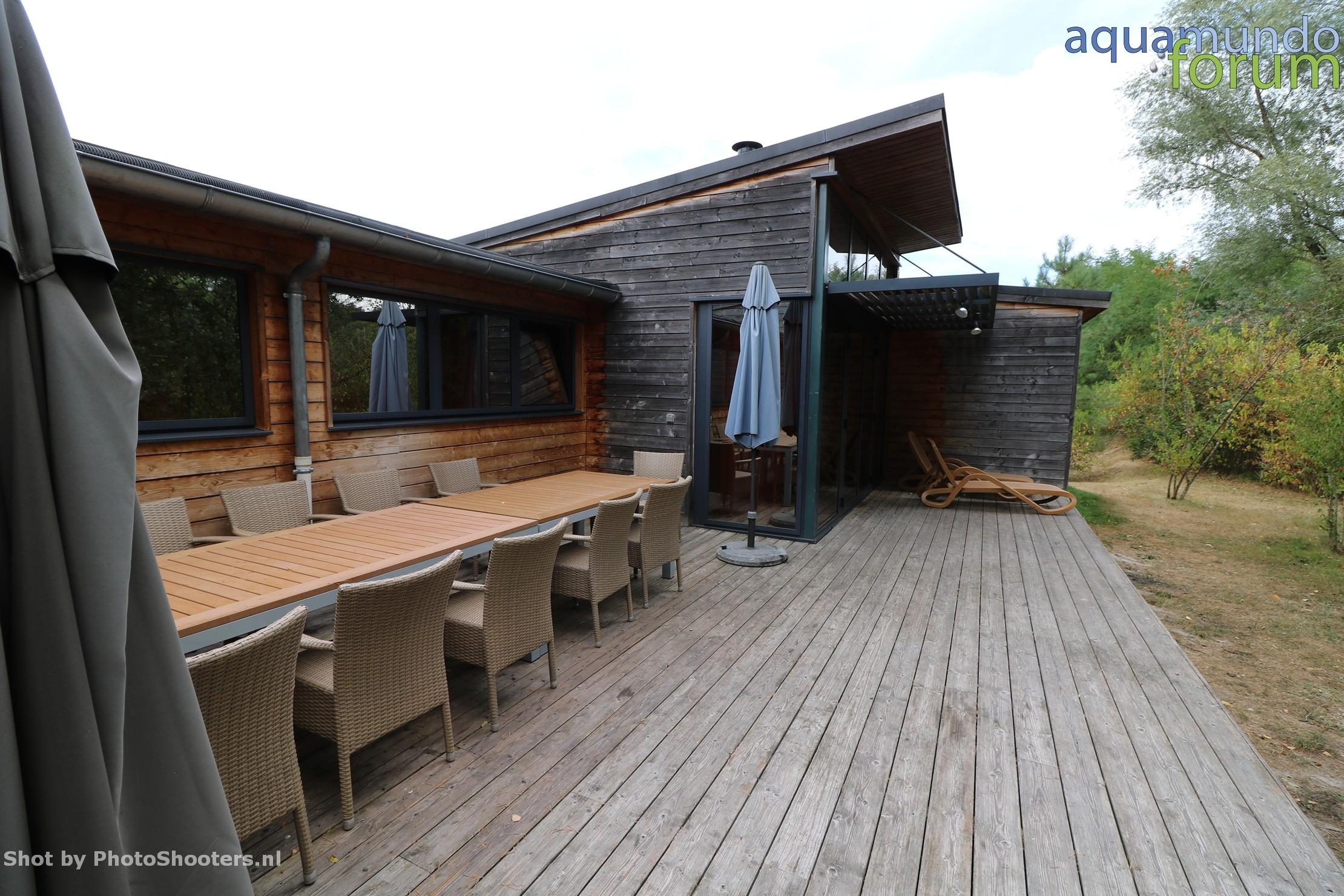 Center Parcs Les Hauts de Bruyeres 12P VIP Cottage (47).JPG