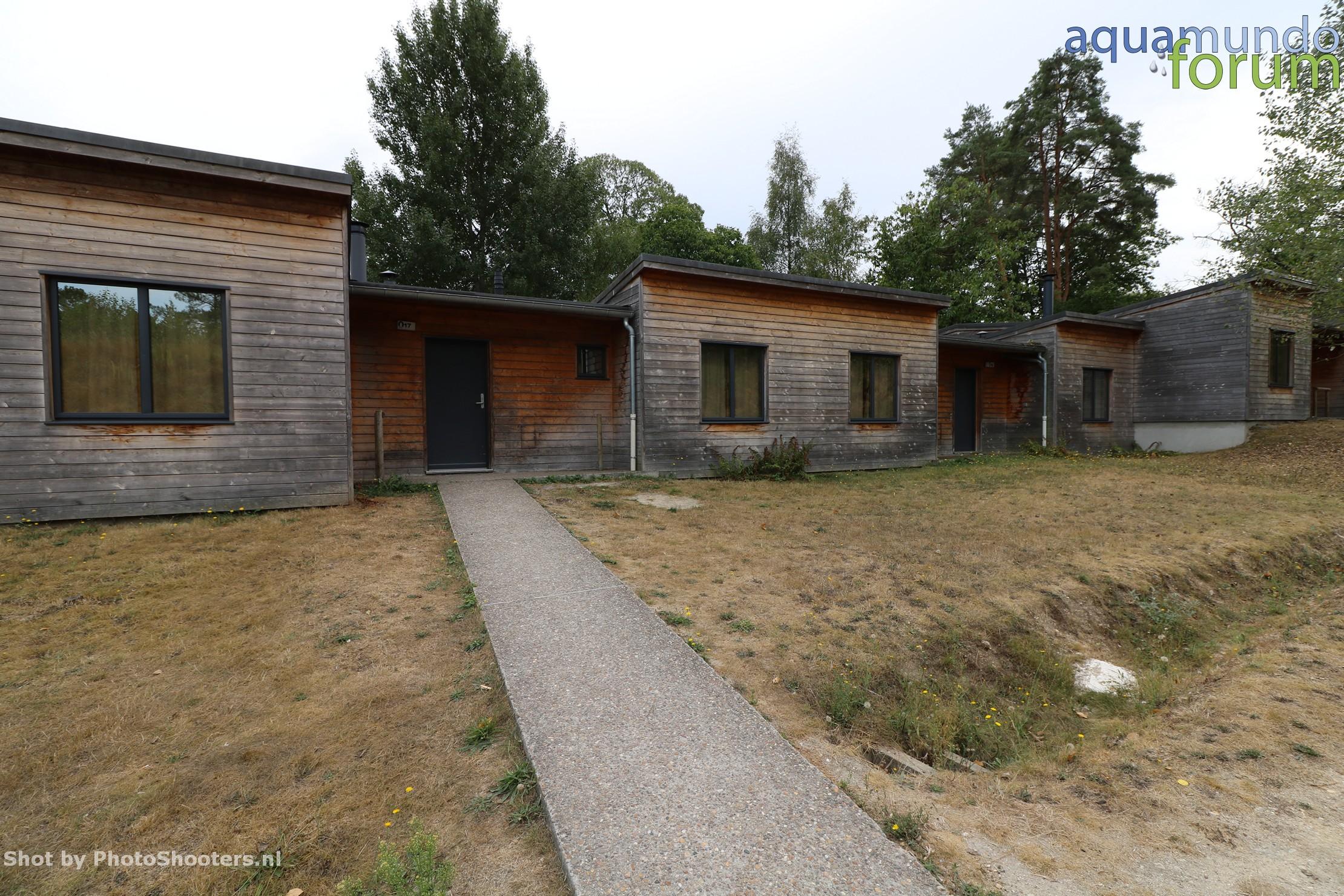 Center Parcs Les Hauts de Bruyeres 12P VIP Cottage (48).JPG