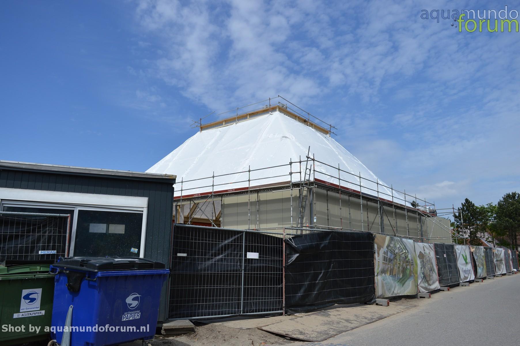 Uitbreiding Water Playhouse @Center Parcs Port Zelande (3).JPG