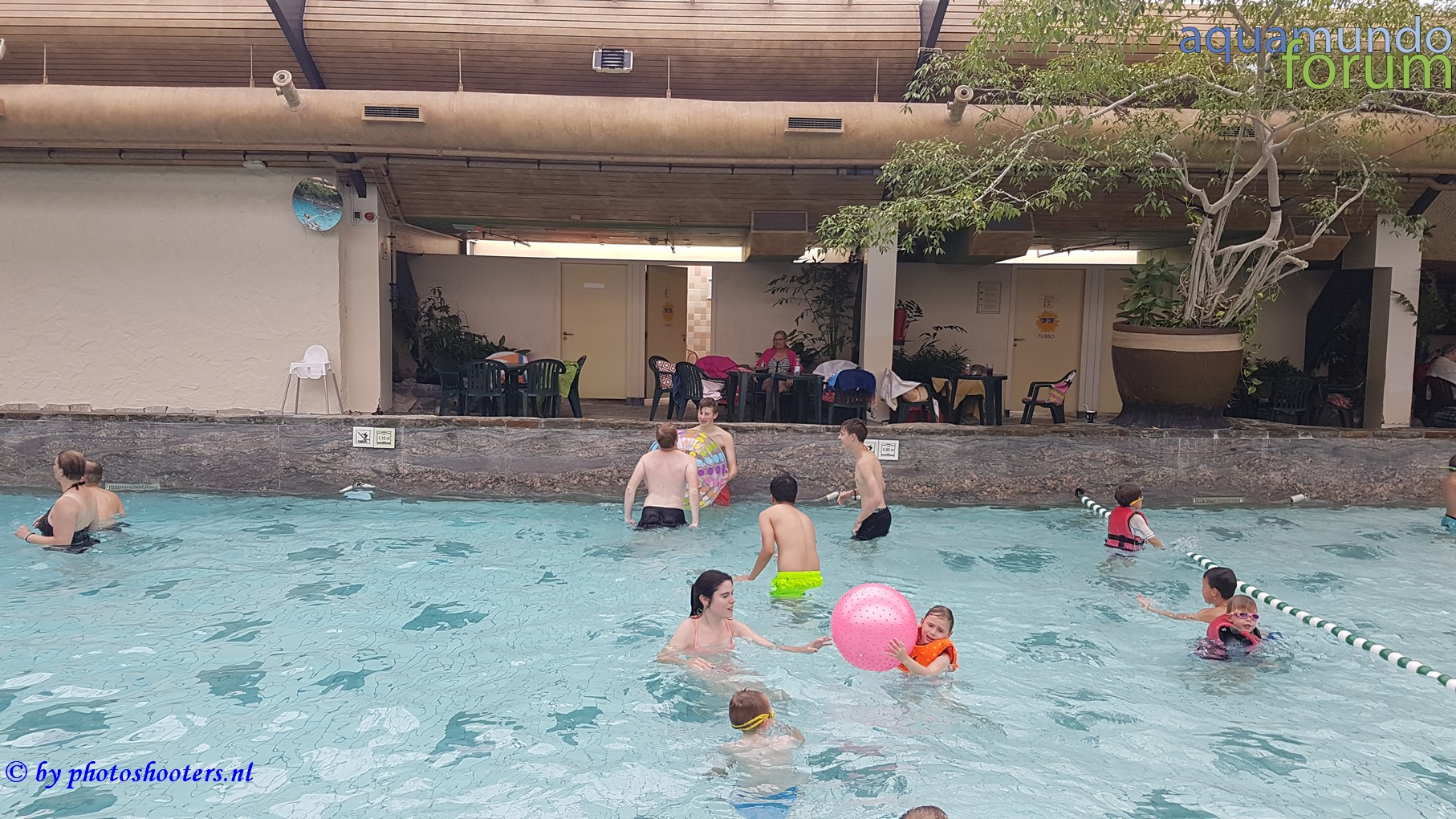 Aqua Mundo Center Parcs Het Meerdal (18).jpg