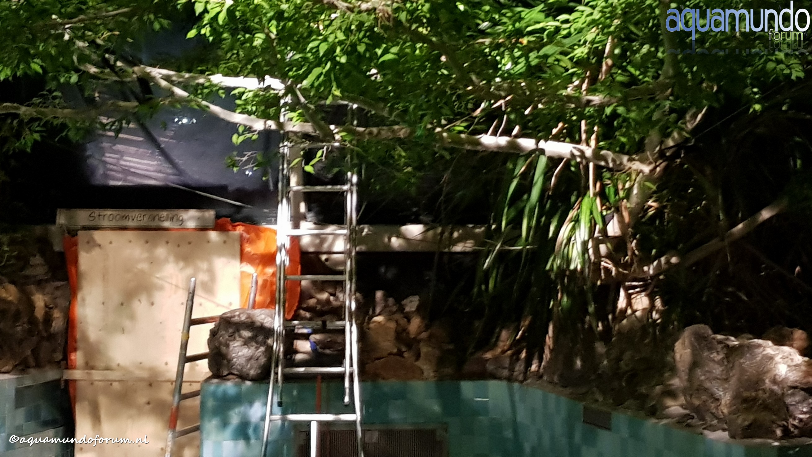 Onderhoud 25 meterbad Aqua Mundo Center Parcs De Huttenheugte (4).jpg