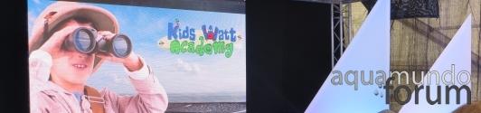 Center Parcs Nordseeküste Kids Watt Academy 2017