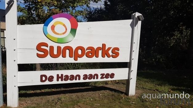 Sunparks De Haan aan zee wordt Center Parcs Park De Haan
