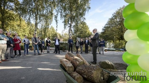 Center Parcs Limburgse Peel viert opening na grote vernieuwing