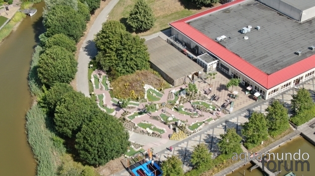 De vernieuwingen op Center Parcs Parc Sandur