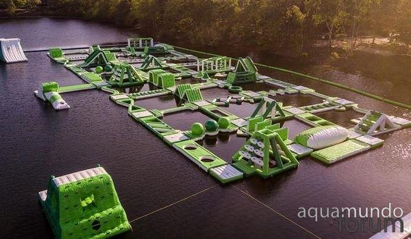 Het grootste waterpark van België in Center Parcs De Vossemeren