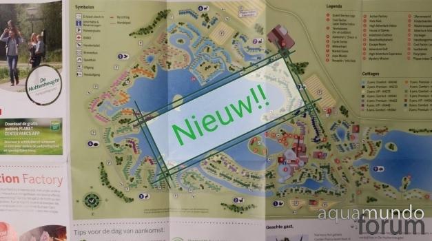 Center Parcs De Eemhof Plattegrond.Aqua Mundo Forum Nieuwe Parkplattegronden Op De Centerparcs Parken