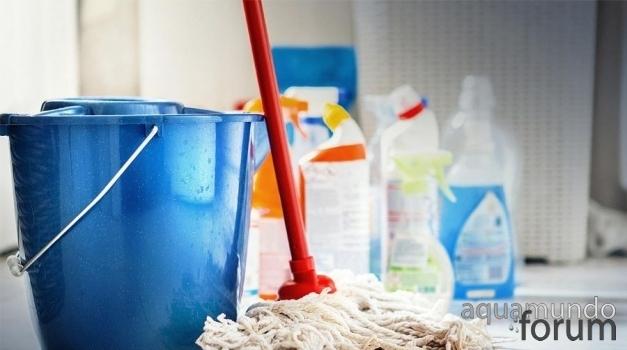 Onderzoek Consumentenbond; Helft vakantiehuisjes vies!!