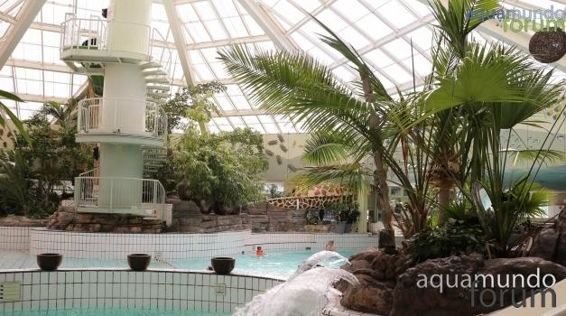 Center Parcs Zandvoort Zwembad.Aqua Mundo Forum Aqua Mundo Center Parcs Park Zandvoort Krijgt