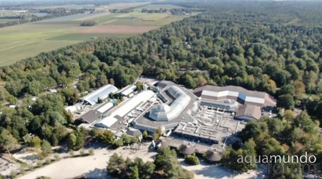 - PERSBERICHT-    Eerste twee Center Parcs-parken openen op 20 mei opnieuw hun deuren