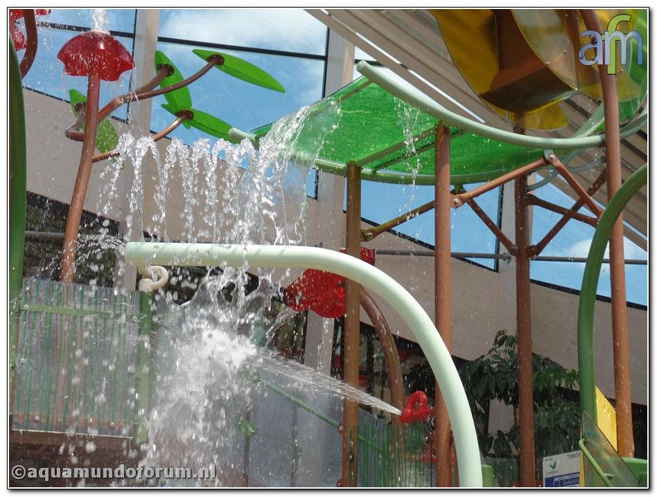 Aqua Mundo Forum Center Parcs Le Bois Aux Daims week Fotospecial Aqua Mundo # Center Parc Bois Aux Daims Aqua Mundo