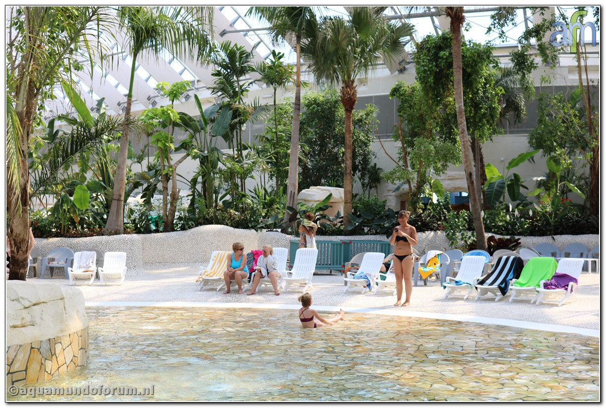 Aqua mundo forum center parcs le bois aux daims week fotospecial aqua mundo - Adresse center parc bois aux daims ...